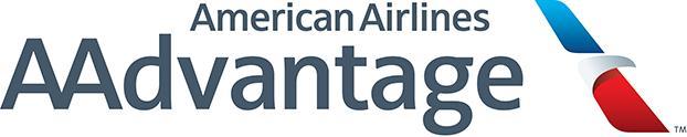 American Airlines Advantage logo