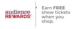 Audience Rewards Logo