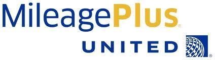 United Mileage Plus Logo