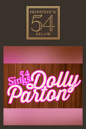 54 Sings Dolly Parton