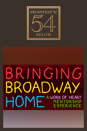 Bringing Broadway Home