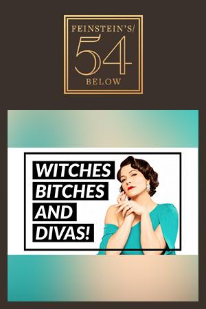 Christina Pecce: Witches, Bitches, and Divas!