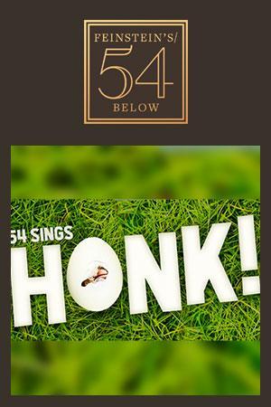 54 Sings Honk!