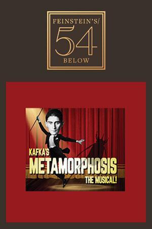 New Musical! Kafka's Metamorphosis