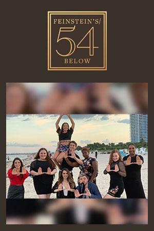 University of Miami BFA Musical Theatre Celebration