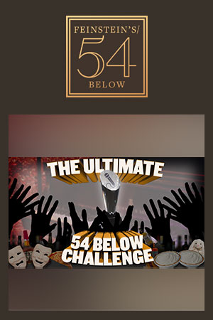 The Ultimate 54 Below Challenge