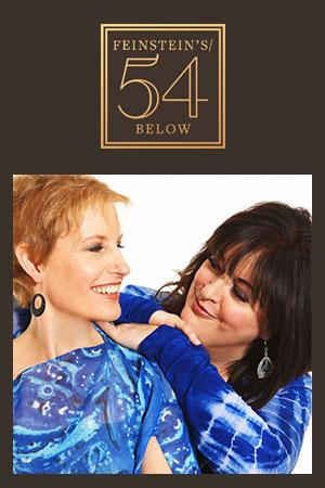 Liz Callaway & Ann Hampton Callaway: Broadway the Calla-way!