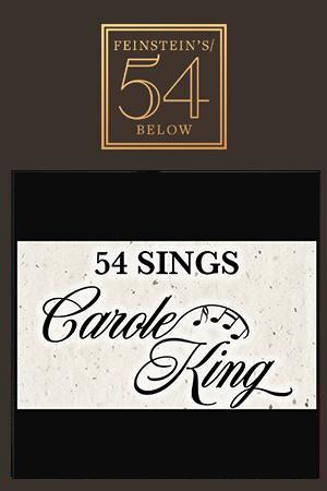 54 Sings Carole King