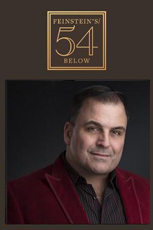 David Sabella Sings Kander & Ebb: 25CHICAGO25