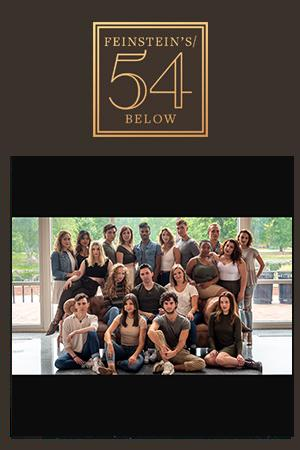 Elon University Music Theatre Class of 2020
