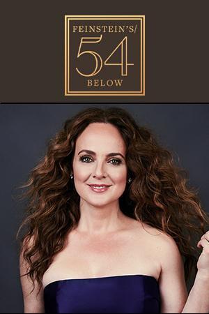 Melissa Errico: Legrand Difference