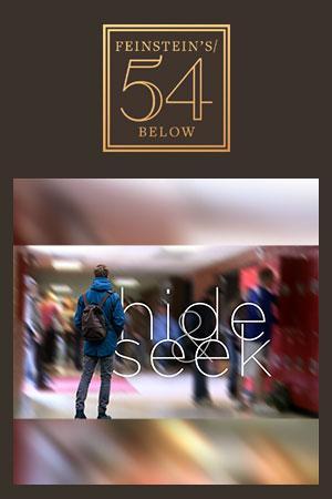 New Musical! Hide and Seek by Danny Feldman