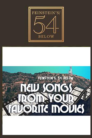 New Songs From Your Favorite Movies!
