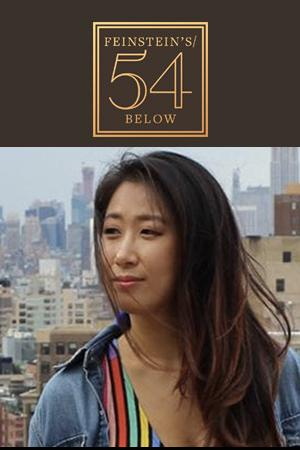 New Writers at 54! Janet Noh