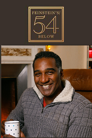 Norm Lewis: (There's No Place Like) Home For The Holidays
