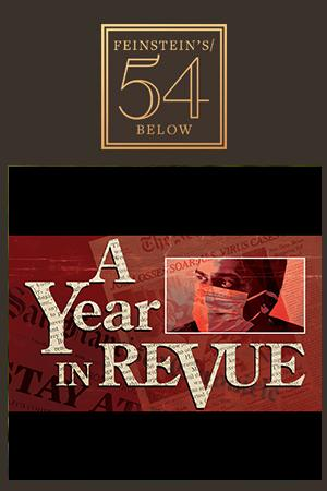 A Year in Revue, starring Sam Tanabe & more