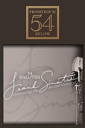 54 Salutes Frank Sinatra