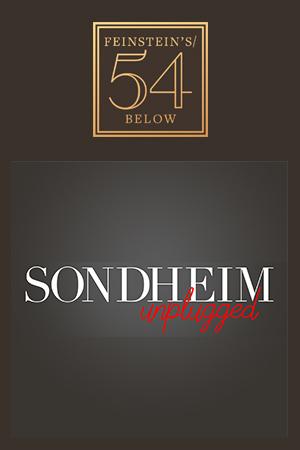 Sondheim Unplugged