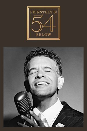 Brian Stokes Mitchell Plays with Music - Holiday!