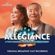 Allegiance (Original Broadway Cast Recording) Image