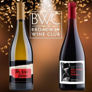 Wine Bundle from Broadway Wine Club Image