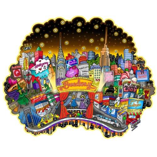 Broadway Mini Image