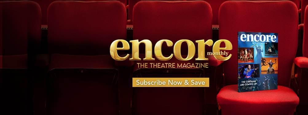Encore Magazine Image