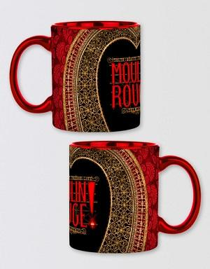 Moulin Rouge! the Musical Coffee Mug Image