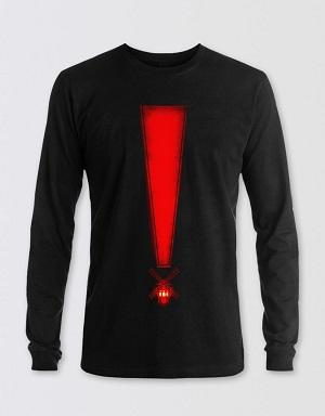 Moulin Rouge! The Musical Long Sleeve T-Shirt Image