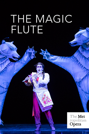 The Magic Flute