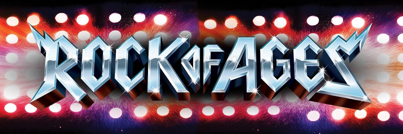 Rock of Ages Banner Ad