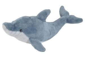 National Geographic: Dolphin Plush  Image