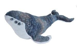 National Geographic: Humpback Whale Plush Image
