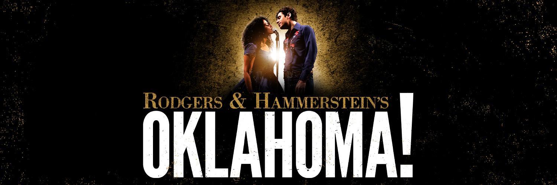 Oklahoma! Banner Ad