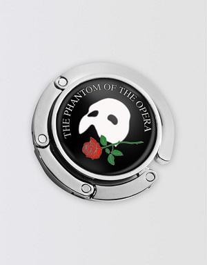 The Phantom of the Opera Broadway Bag Hook Image