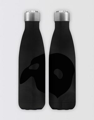The Phantom of the Opera Broadway Drink Bottle Image