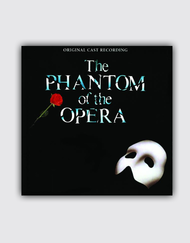 The Phantom of the Opera Broadway - Original Cast Complete CD (2 discs) Image
