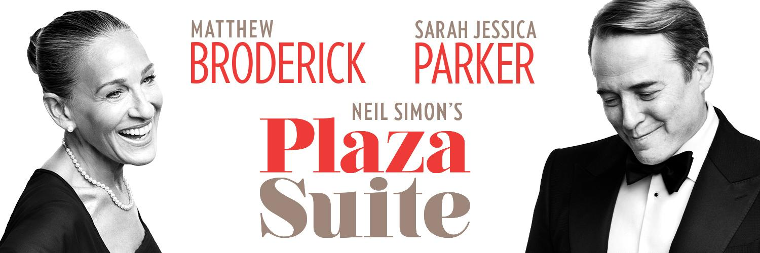 Plaza Suite Banner Ad