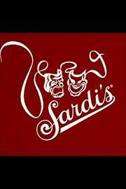 Sardi's $50 Gift Card Image