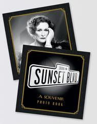 Sunset Boulevard Souvenir Book Image