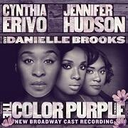 The Color Purple (New Broadway Cast Recording) Image