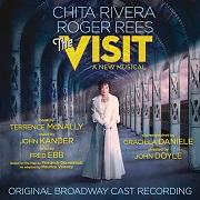 The Visit (Original Broadway Cast Recording) Image