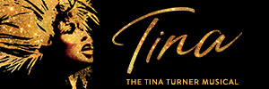 Tina - The Tina Turner Musical Key Art