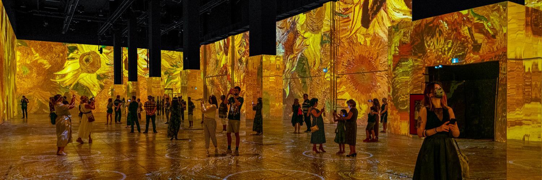 Van Gogh - AR