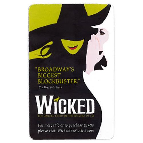 Wicked 2 Song Digital Download Image