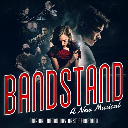 Bandstand (Original Broadway Cast Recording) Image
