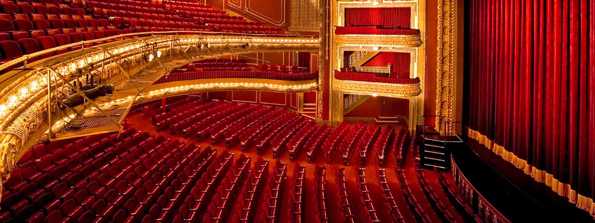 Learn how Broadway In Chicago Rewards works