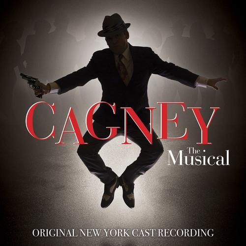 Cagney (Original New York Cast Recording) Image