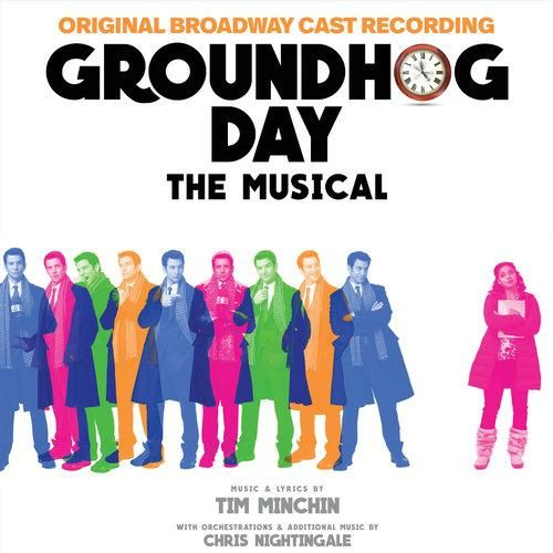 Groundhog Day (Original Broadway Cast Recording) Image