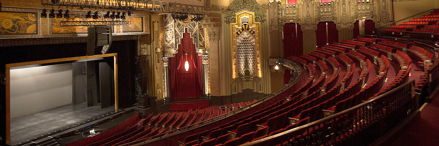 Earn Points at Hollywood Pantages